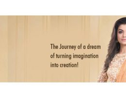 The Journey of a dream of turning imagination into creation!