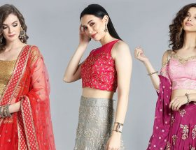 Decoding the Indian Wedding Outfits