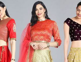 7 Outfits to Slay your Diwali Look