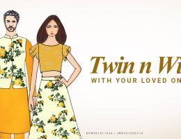 Twin n Win with your loved ones